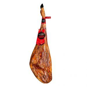 belloterra jamon etiqueta roja