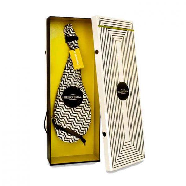 belloterra paleta caja