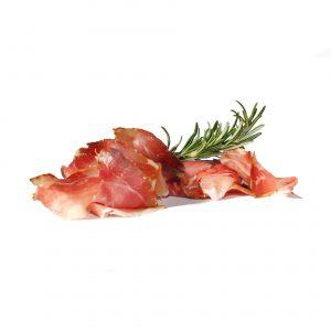 jamon serrano valor nutricional